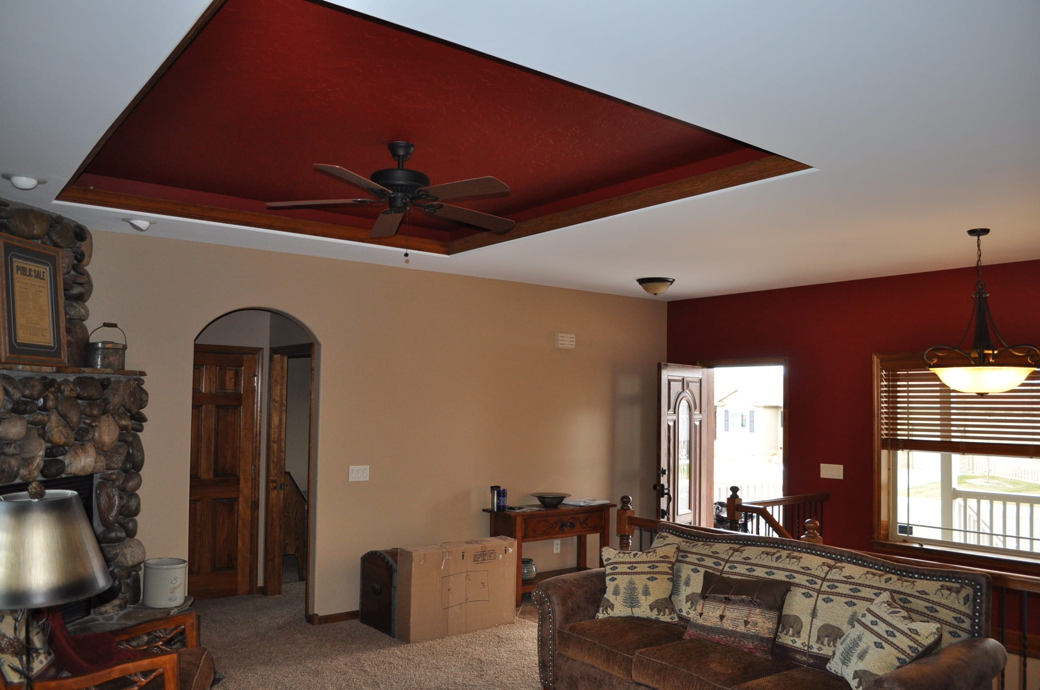 What Does It Cost To Paint My Family Room In Billings Mt