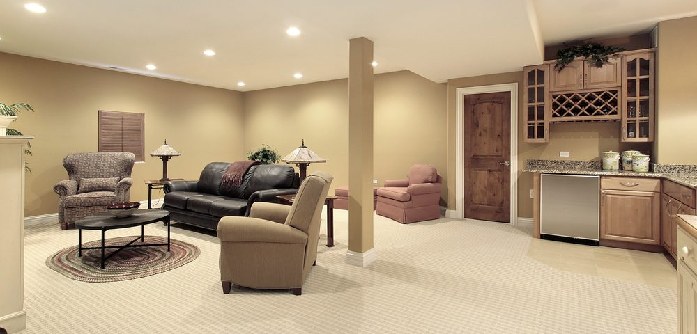 Tips to Revitalize Your Finished Basement