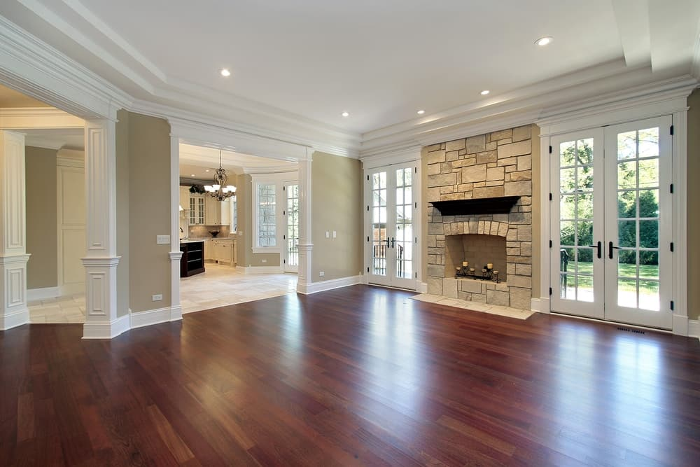 Best Wall Colors To Go With Hardwood Floors, What Is The Best Color For Hardwood Floors