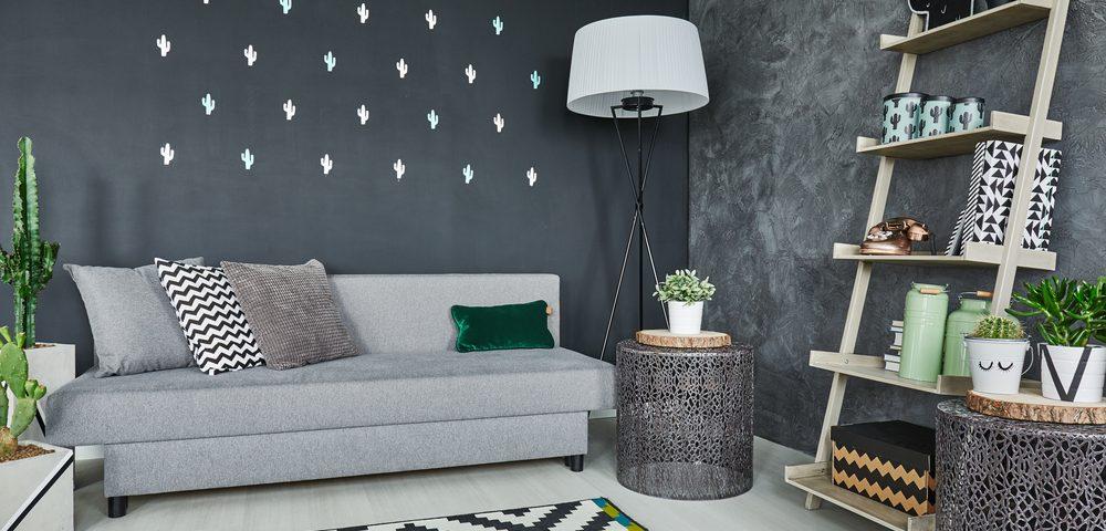 How to Brighten Your Home's Darkest Room
