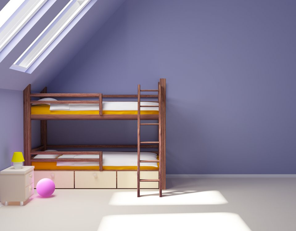 Interior Painting Service in Billings