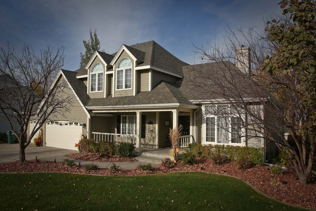 exterior house painters in Billings, MT