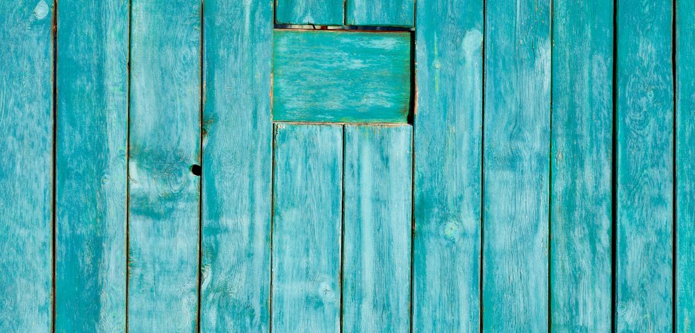 faded wood wall paint
