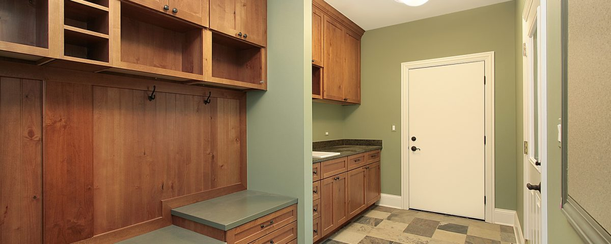 Find the Perfect Color for Your Mud Room