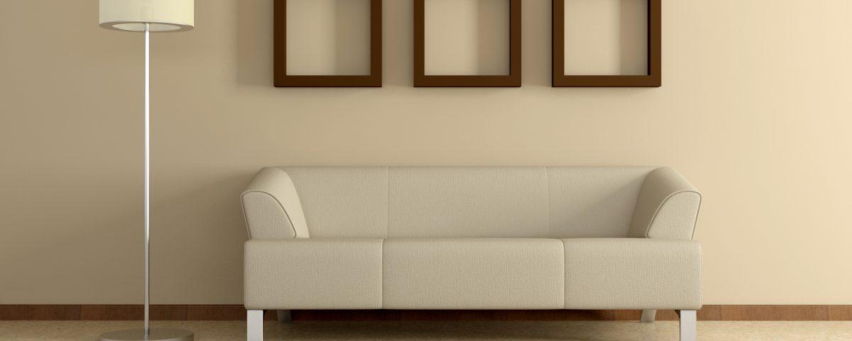 furniture color blend