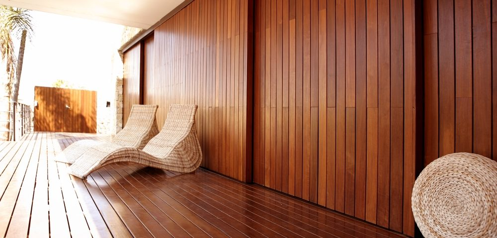 paint or stain deck billings mt