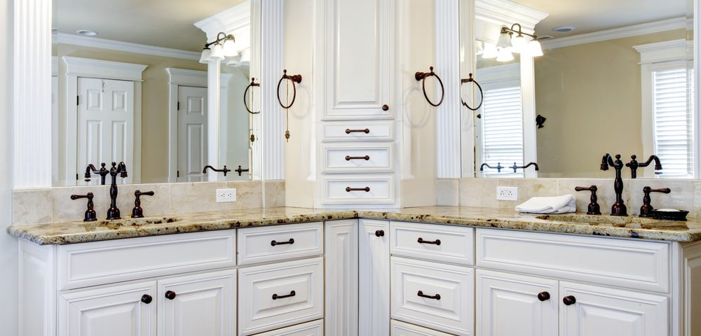 Refresh Your Master Bathroom with Paint
