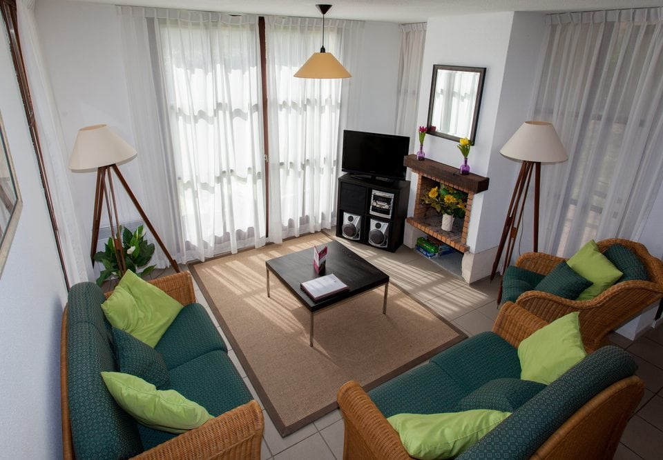 Tips to Help Make Your Small Space Look Bigger