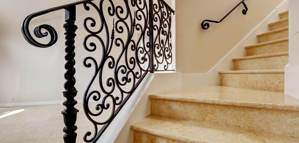 Tips for Sprucing up Wrought Iron