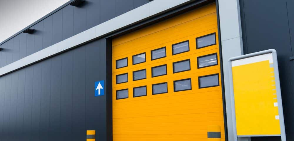 How Do You Paint the Exterior of Your Garage Door?