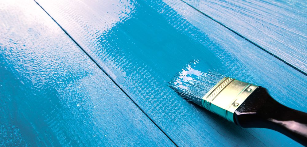 Tips for Painting Wood Paneling