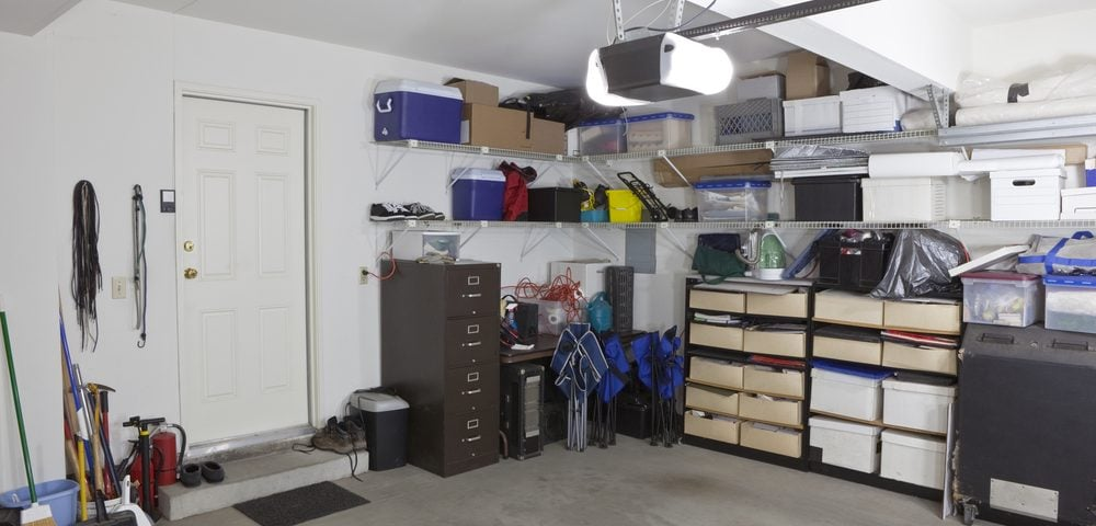 Can I Store Leftover Paint in the Garage?