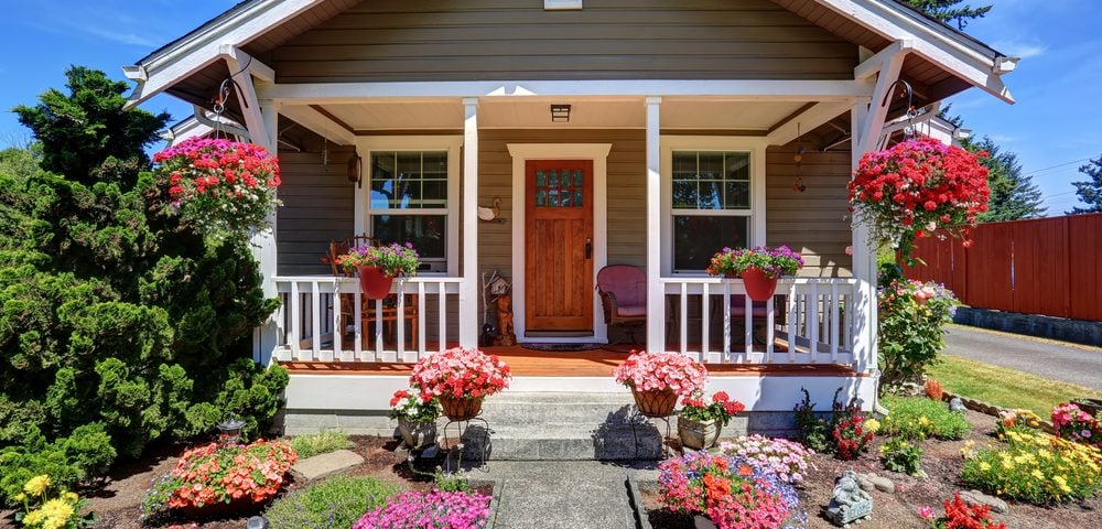 Tips for Picking Your Exterior Paint Color