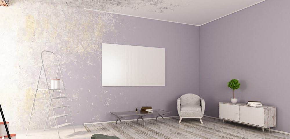 Can I Paint Over Preexisting Paint on Drywall?