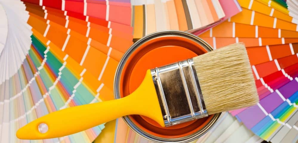 Where to Start with Your Interior Painting Project?